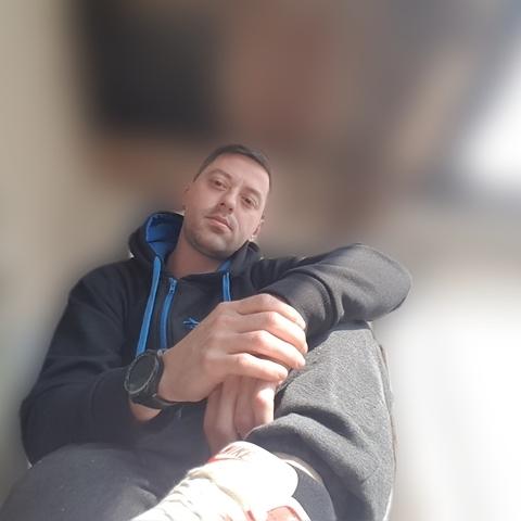 Csaba, 33 éves társkereső férfi - Mátészalka