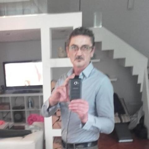 Imre, 61 éves társkereső férfi - Csongrád