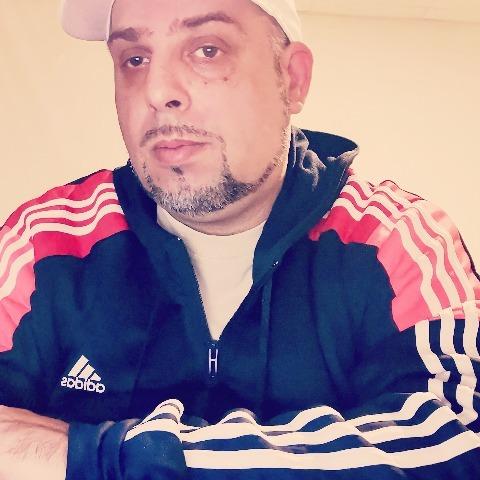 Ferenc, 42 éves társkereső férfi - Szekszárd