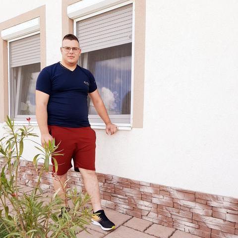 László, 22 éves társkereső férfi - Debrecen