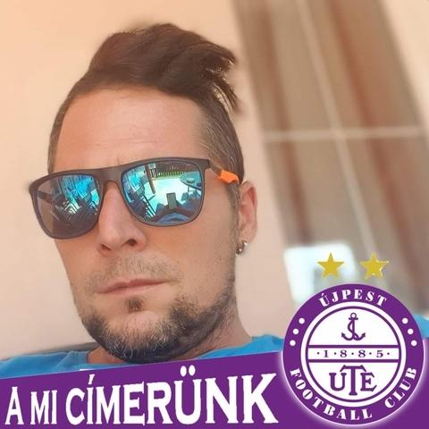 András, 36 éves társkereső férfi - Budapest