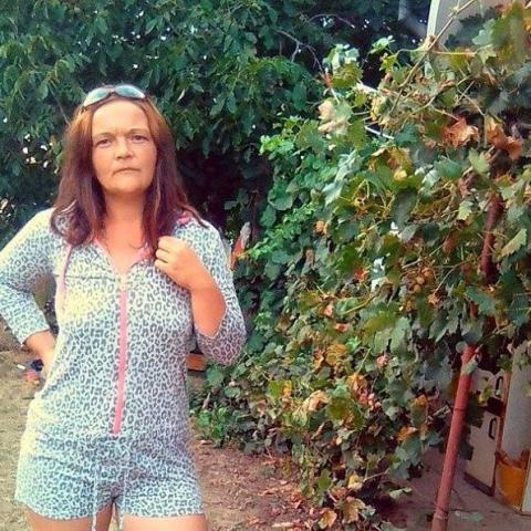 Marianna, 38 éves társkereső nő - Geszteréd