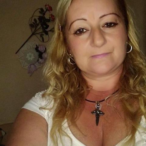 Marika, 47 éves társkereső nő -