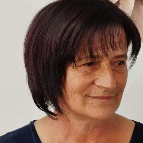 Lia, 53 éves társkereső nő - Szeged