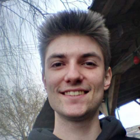 Kristóf , 20 éves társkereső férfi - Tarcal