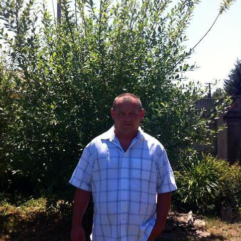 Csaba Laszlo, 51 éves társkereső férfi - Bélmegyer