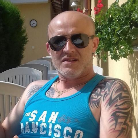 Pál, 45 éves társkereső férfi - Borsodnádasd