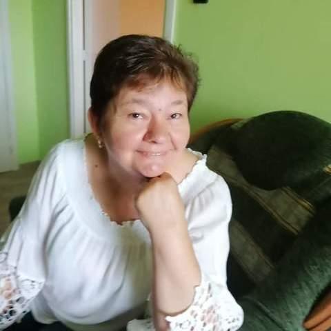 Margit, 53 éves társkereső nő - Tótkomlós