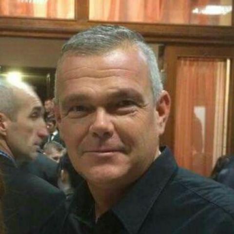 Péter, 49 éves társkereső férfi - Várpalota