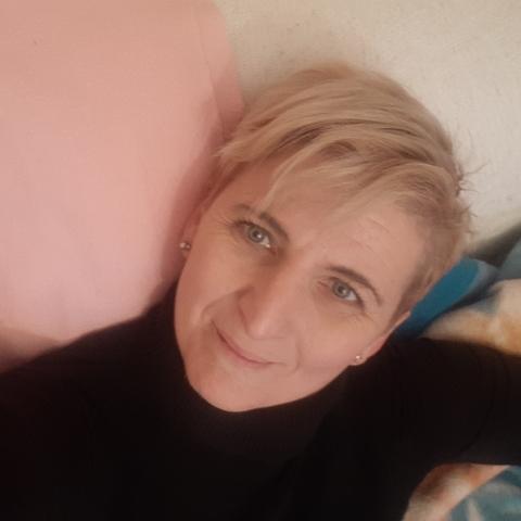 Angi, 44 éves társkereső nő - Gyöngyössolymos