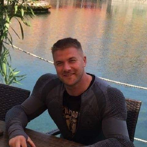 Zsolt, 34 éves társkereső férfi - Budapest