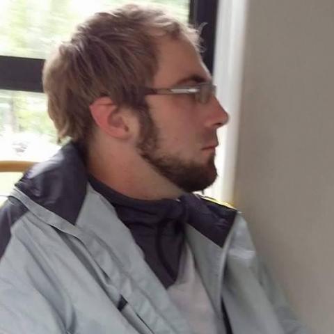 Szilárd, 32 éves társkereső férfi - Szeged