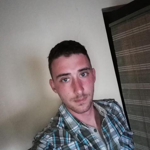 Sándor, 27 éves társkereső férfi - Nagymágocs