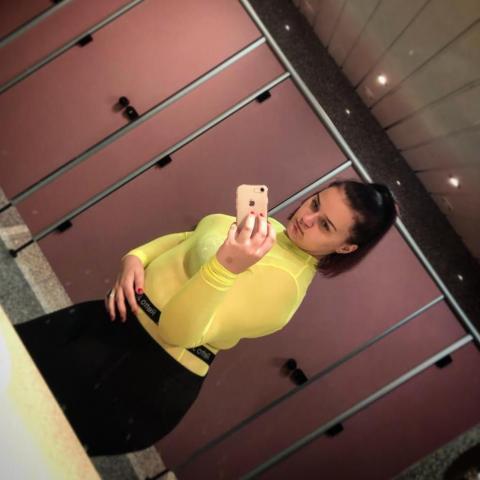 Boglárka, 17 éves társkereső nő - Sopron