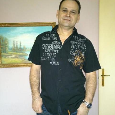 Bálint, 55 éves társkereső férfi - Veszprém