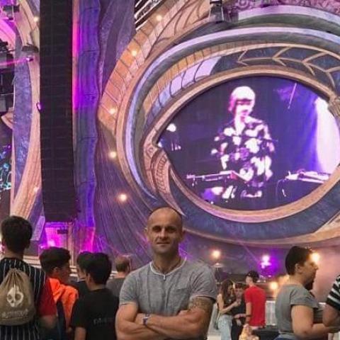 Laci, 44 éves társkereső férfi - SepsiSzentgyörgy