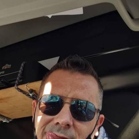 Viktor, 48 éves társkereső férfi - Debrecen