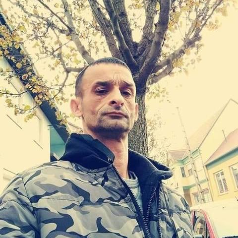 Vince, 44 éves társkereső férfi - Keszthely
