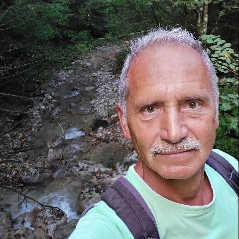 Feri, 63 éves társkereső férfi - München