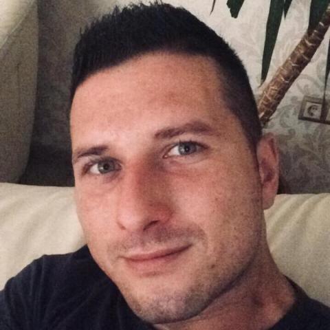 Norbert, 27 éves társkereső férfi - Kecskemét