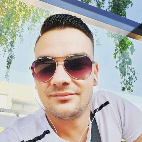 Samu, 26 éves társkereső férfi - Debrecen