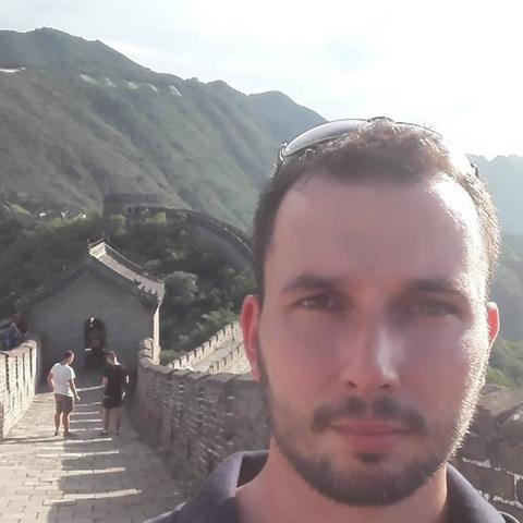 Gábor, 33 éves társkereső férfi - Debrecen