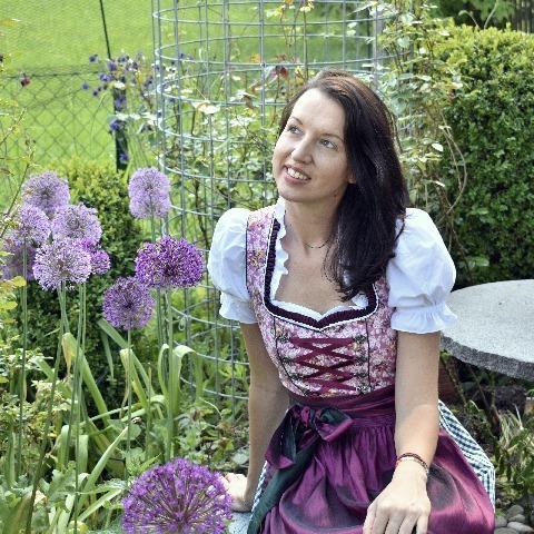 Évi, 37 éves társkereső nő - Bajorország