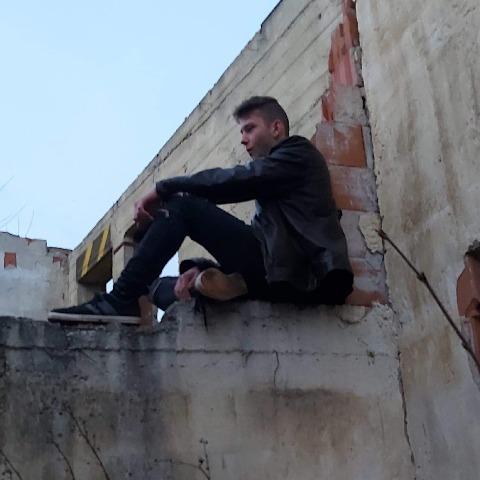 Márk, 19 éves társkereső férfi - Szentes