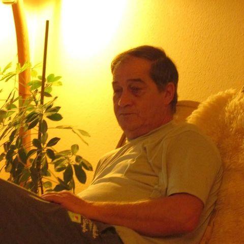 Ottó, 66 éves társkereső férfi - Tatabánya