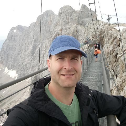 Miklós, 39 éves társkereső férfi - Budapest