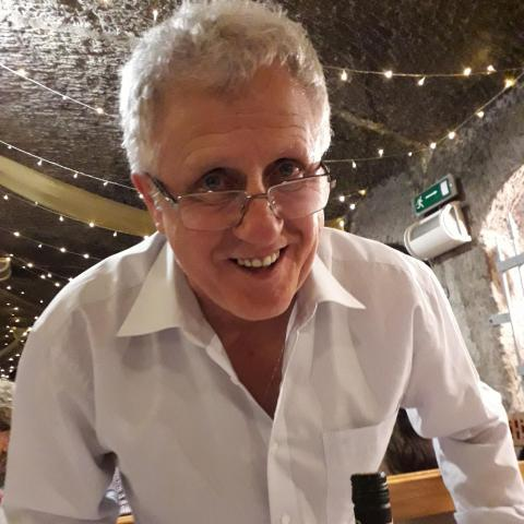 László, 70 éves társkereső férfi - Egerszalók