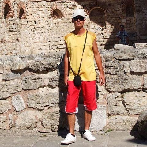 Zoli, 35 éves társkereső férfi - Nyíregyháza