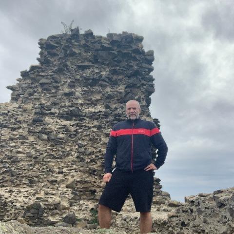 Zoli, 49 éves társkereső férfi - Dány