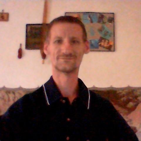 Tamás, 41 éves társkereső férfi - Miskolc