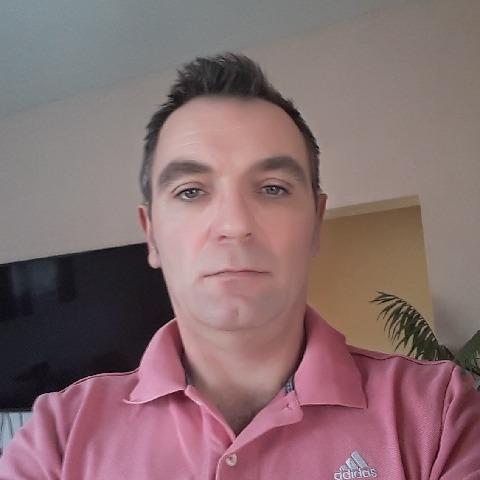 Norbert, 43 éves társkereső férfi - Balassagyarmat