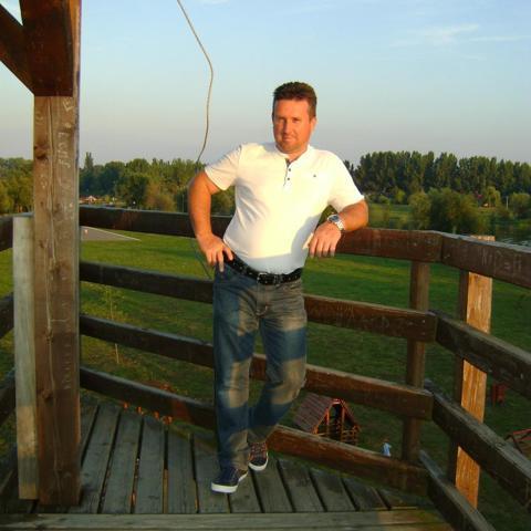 kálmán, 45 éves társkereső férfi - Egyek