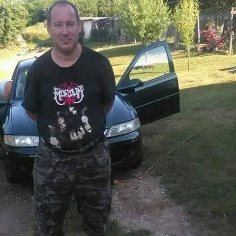 Ferenc, 42 éves társkereső férfi - Herend