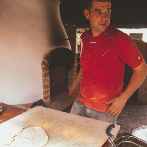 Bandi, 33 éves társkereső férfi - Lenti