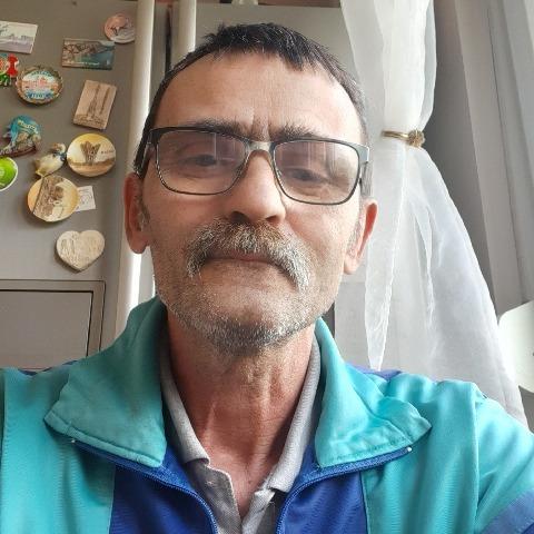 Lajos, 58 éves társkereső férfi - Szeged