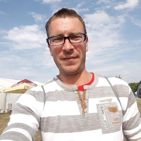 Tibor, 35 éves társkereső férfi - Polgárdi