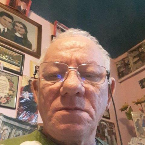 László, 70 éves társkereső férfi - Tiszalök