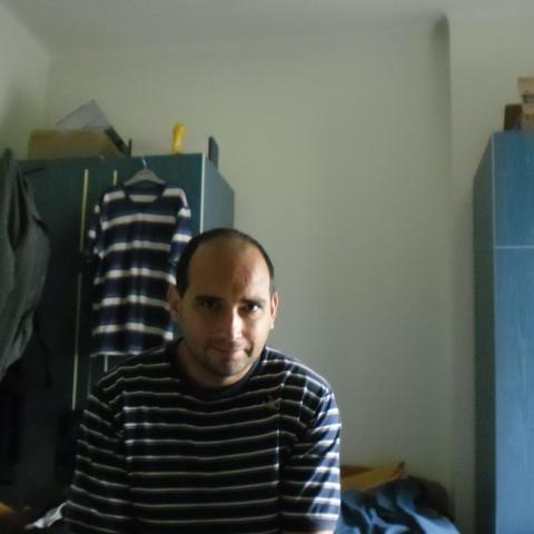 József, 47 éves társkereső férfi - Szekszárd