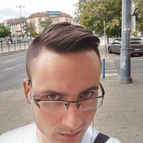 Patrik, 29 éves társkereső férfi - Šahy