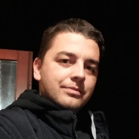 Sanyi, 32 éves társkereső férfi - Hajdúnánás