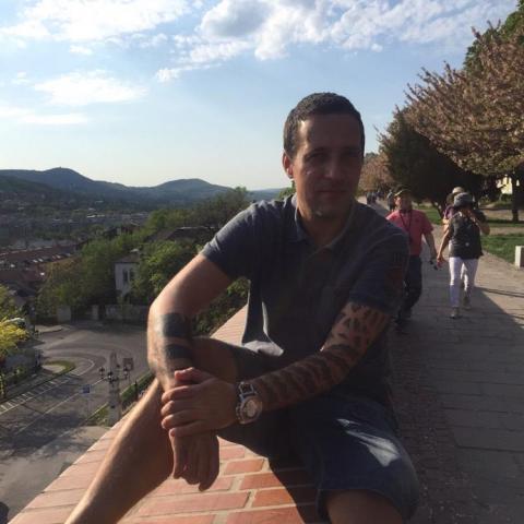 Tibor, 44 éves társkereső férfi - Budapest