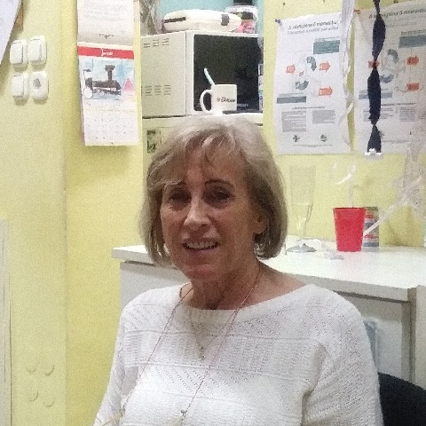 Judit, 64 éves társkereső nő - Hatvan