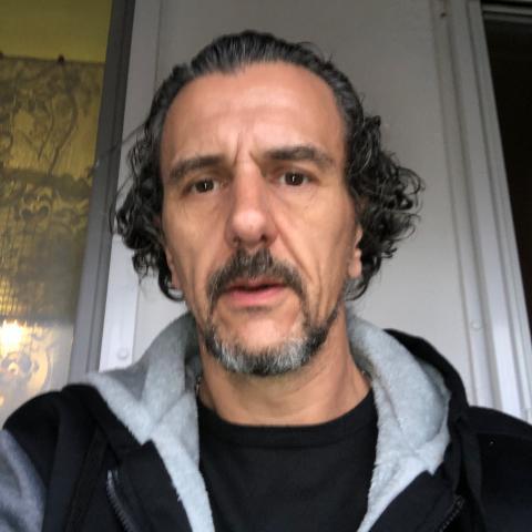 Gábor, 43 éves társkereső férfi - Budapest