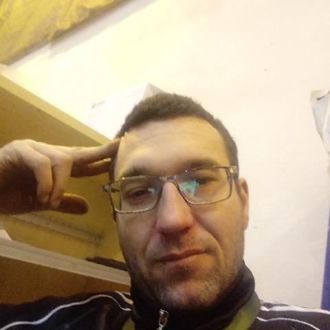 Péter, 35 éves társkereső férfi - Galgamácsa