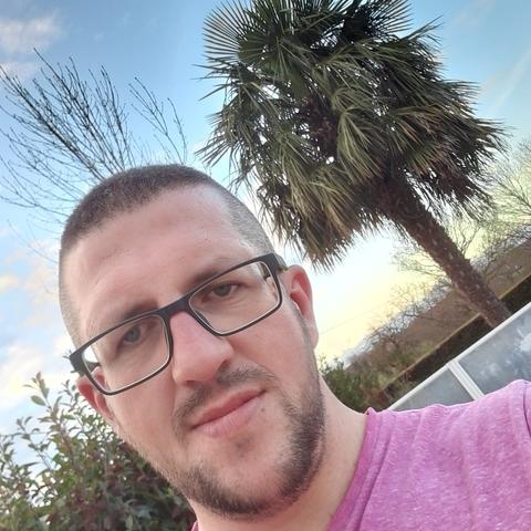 Sándor, 34 éves társkereső férfi - Csemő