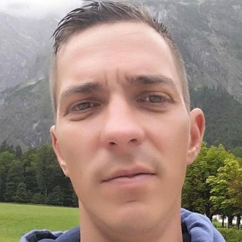 Tamás, 36 éves társkereső férfi - Ibrány